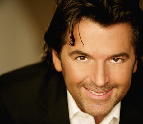 Modern Talking/Thomas Anders