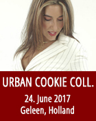 Urban Cookie Collective