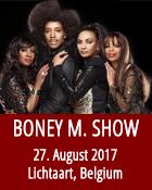 Boney M. Show