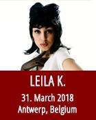 Leila K