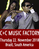 CC Music Factory