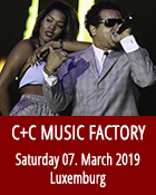 CC Music Factory