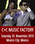 C&C Music Factory