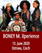 Boney M. Experience