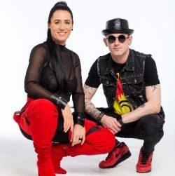 Maxx featuring original singer Linda Meek