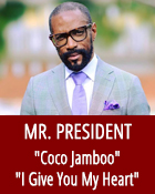 mr president