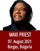 maxi priest